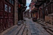 10th Nov 2016 - Daxu Ancient Town Street
