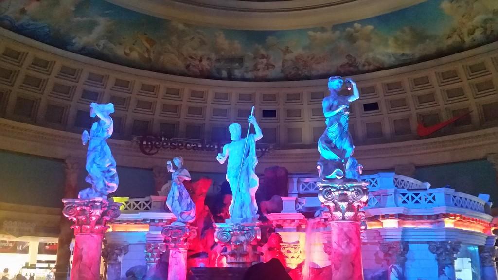 Caesar's Palace by schmidt