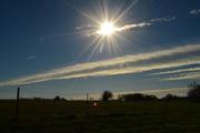 11th Nov 2016 - Sunburst, Cloud Spear