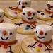 snowmen by callymazoo