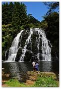 21st Nov 2016 - Owharoa Falls