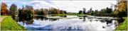 21st Nov 2016 - Panorama-Stowe Gardens
