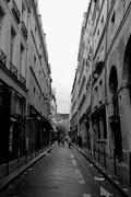 20th Nov 2016 - Sunday morning stroll in Le Marais
