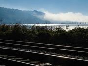 21st Nov 2016 - Morning Fog on the River