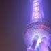 The Oriental Pearl Tower by jyokota