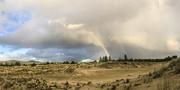 22nd Nov 2016 - Rainbows On the Dog Hike
