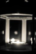 19th Nov 2016 - Lantern
