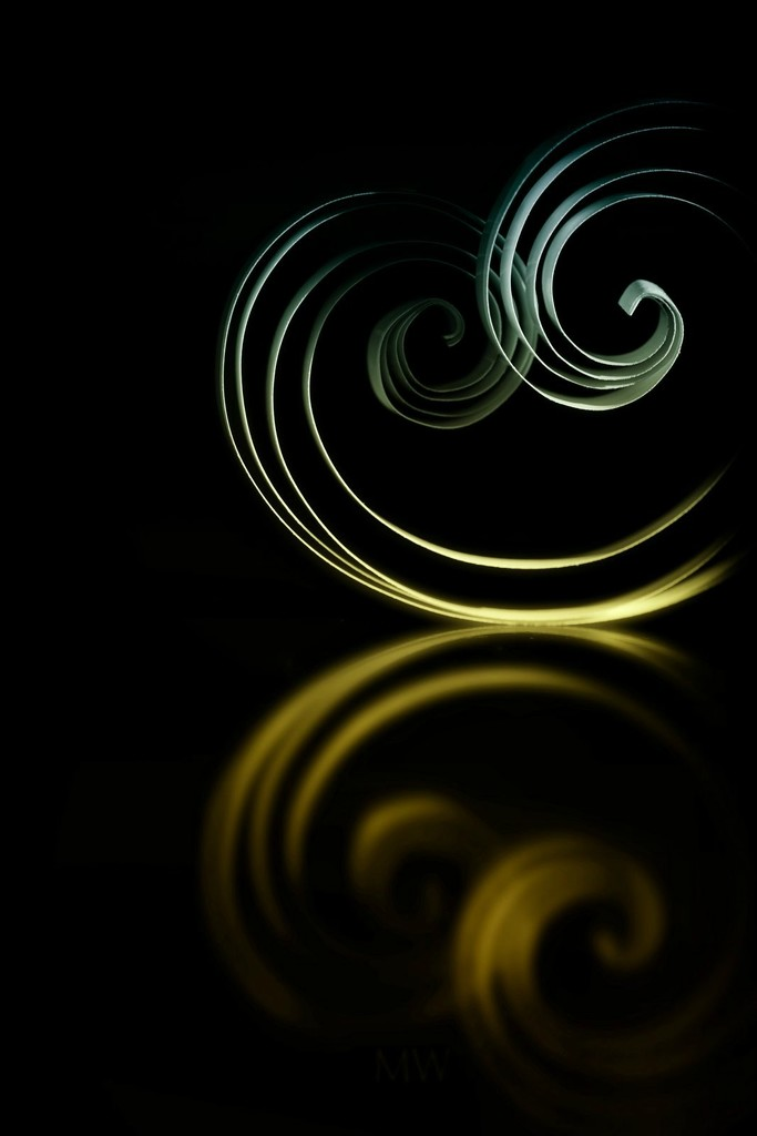 2016-11-23 spiral reflection by mona65
