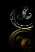 23rd Nov 2016 - 2016-11-23 spiral reflection