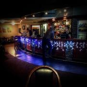 23rd Nov 2016 - The Bar's open