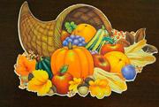 24th Nov 2016 - Happy Thanksgiving