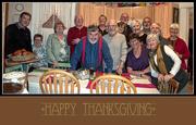 "23rd Nov 2016 - A Canadian ""American Thanksgiving"""