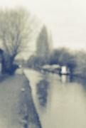 24th Nov 2016 - Canal
