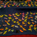 One thousand origami Cranes by joansmor