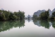 17th Nov 2016 - Along the Yulong River