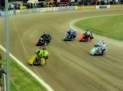 26th Nov 2016 - Dirt Racing