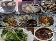 19th Nov 2016 - Food Glorious Food
