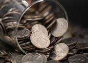 27th Nov 2016 - Macro coin challenge