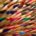 Pencil Peaks by ajisaac