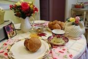 25th Nov 2016 - Thanksgiving Breakfast
