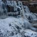 Blackwater Falls, West Virginia by egad