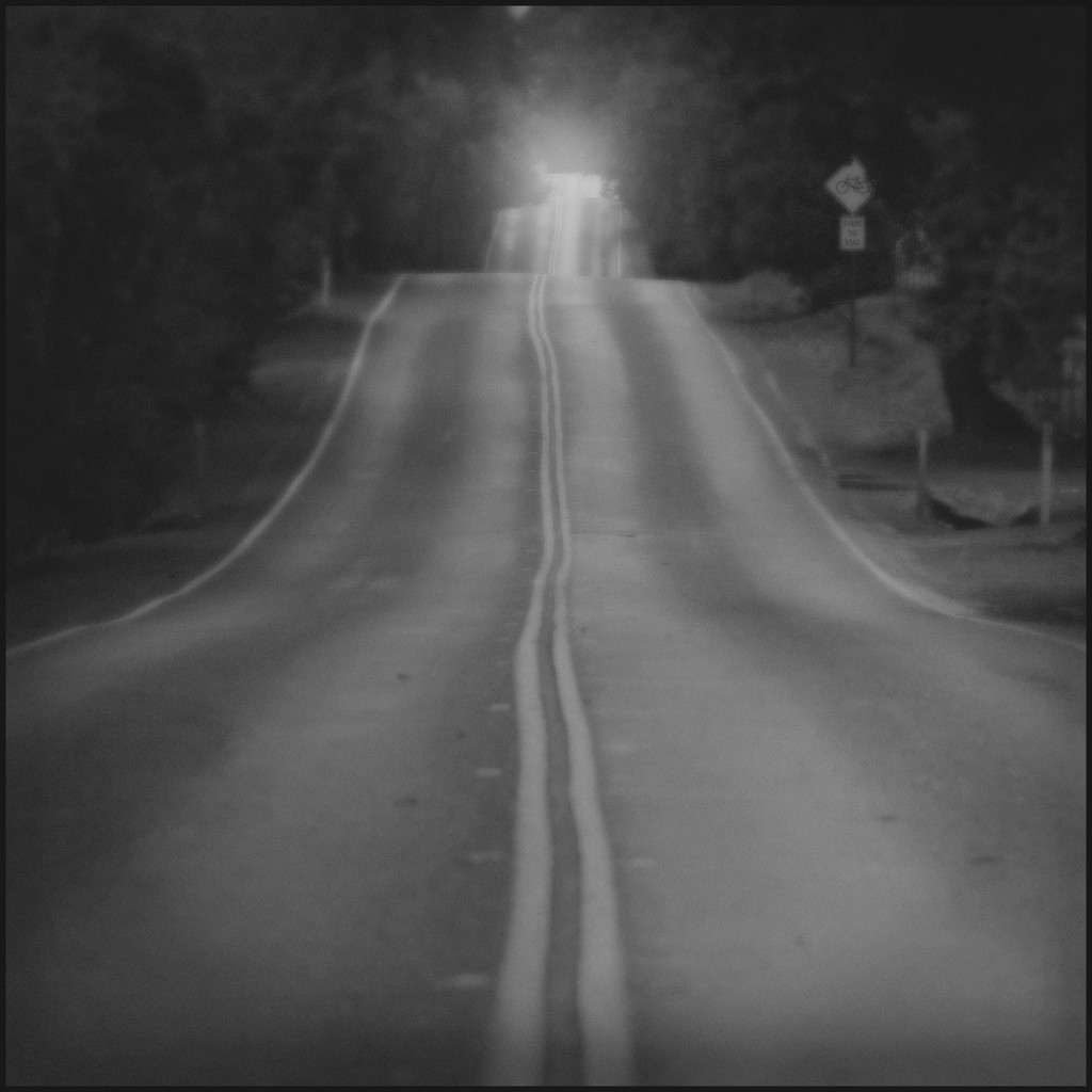 Endless Road by mikegifford