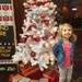 First Christmas tree sighting of the season