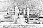 28th Nov 2016 - Kennebunk River