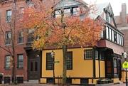 28th Nov 2016 - The Sunflower House