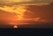29th Nov 2016 - Fiery Sunset_DSC7100