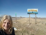 7th Nov 2016 - Another drive to Wyoming