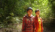 13th Nov 2016 - Cambodia: Tour guides in the making at Sambor Prei Kok