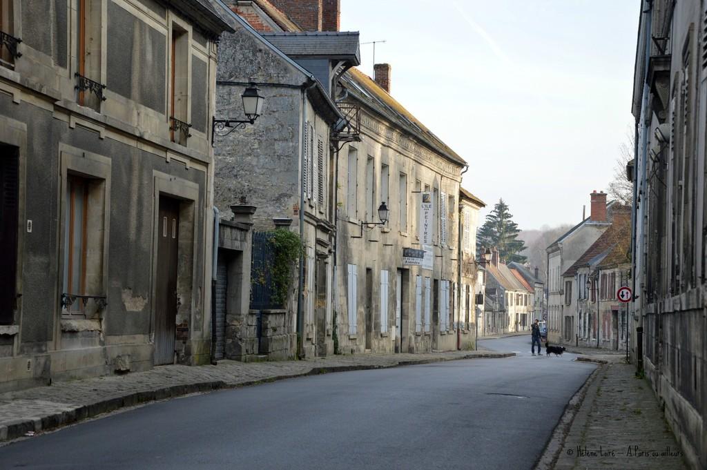 rural walk by parisouailleurs