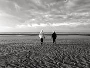 30th Nov 2016 - Ribbons of sand