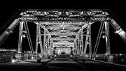 29th Nov 2016 - Nashville Pedestrian Bridge