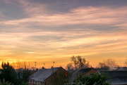 30th Nov 2016 - Frosty Suburban Sunrise