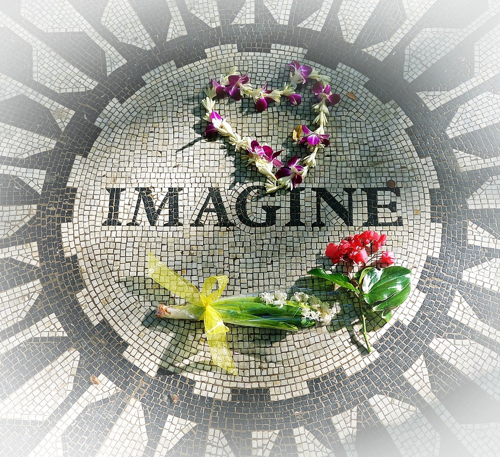 Imagine  by soboy5