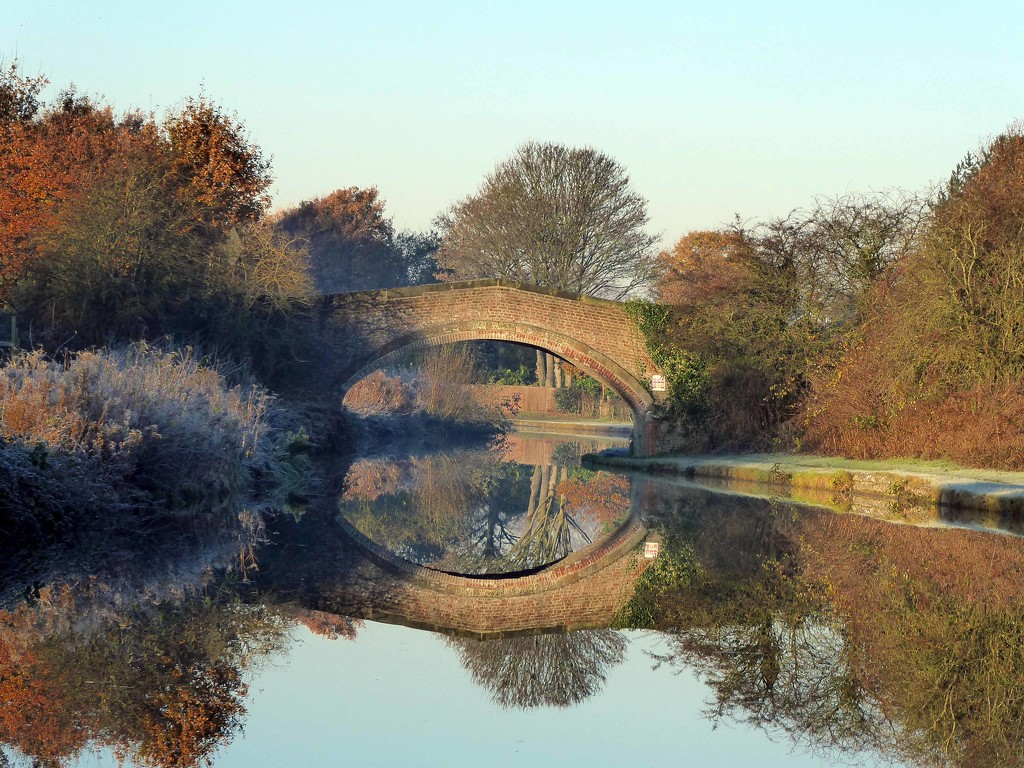 View towards the Bridge by cmp