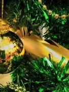 1st Dec 2016 - I Love my Gold Themed Job!
