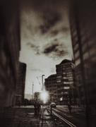 30th Nov 2016 - City Centre