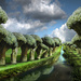 Broccoli Brook by lupus