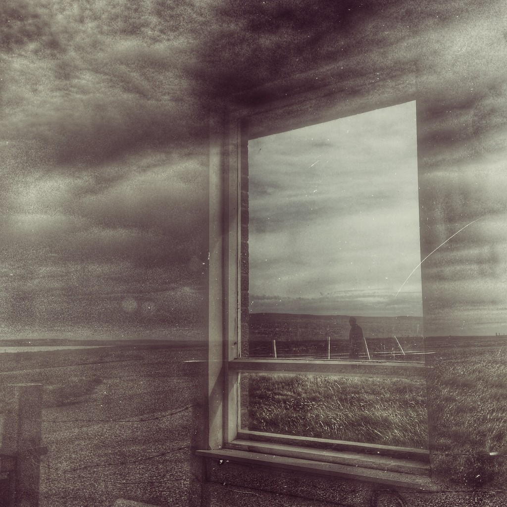 clouds and windows by ingrid2101