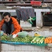 Industriously Working in the Market