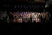 2nd Dec 2016 - Winter Concert #2 Choir
