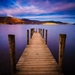 Borrow Bay Pier by pasttheirprime