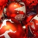 Red by craftymeg