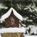 Lookin' Like Winter by lyndemc