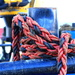 Red Rope by lifeat60degrees