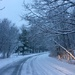 Beautiful Snowy Morning by frantackaberry