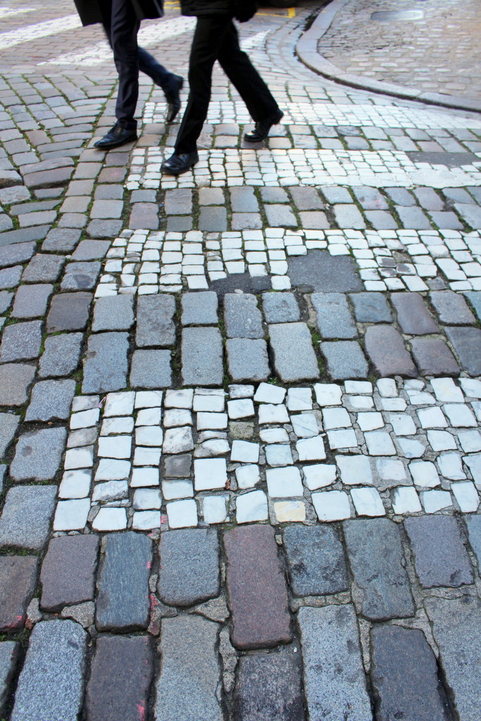 Cobbles by boxplayer